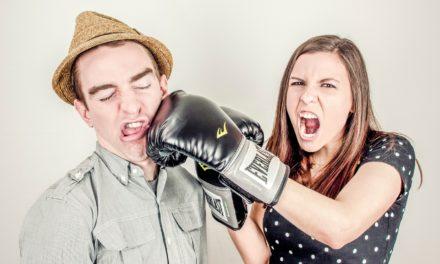 Общения, а не борьба в семейных отношениях