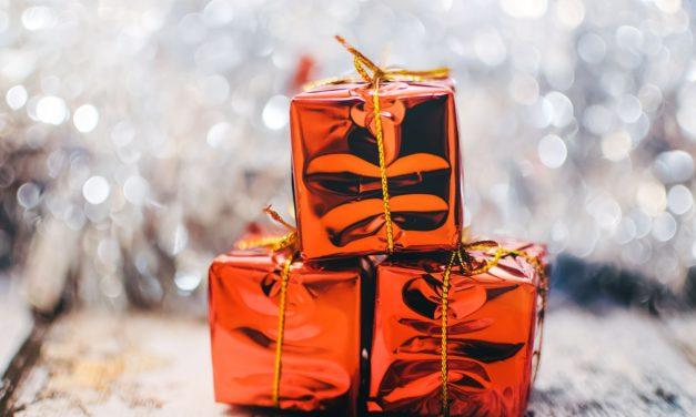 Удивительные идеи для новогодних подарков