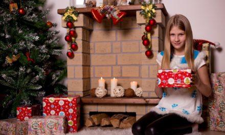 Как украсить свой дом к Новому году?