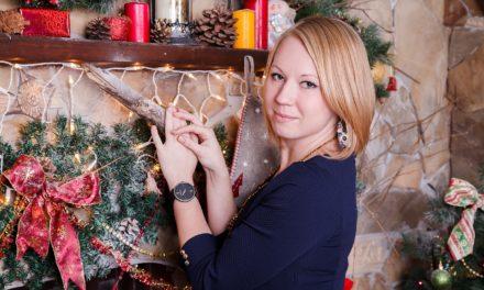 Новый год в стиле ретро: История новогодних украшений от средневековья до наших дней