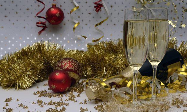 Где встретить Новый год?
