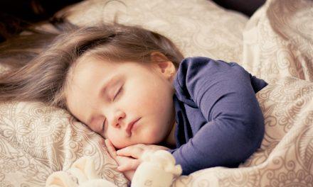 Как помочь ребёнку, если ему постоянно ночью сняться кошмары?