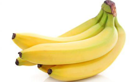 Бананы: а есть ли польза?