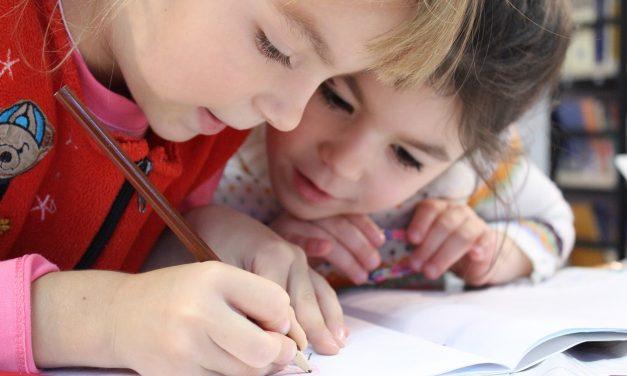 Как нужно подготавливать детей перед поступлением в школу