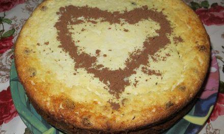 Творожная запеканка с любовью: главный секрет удачной запеканки