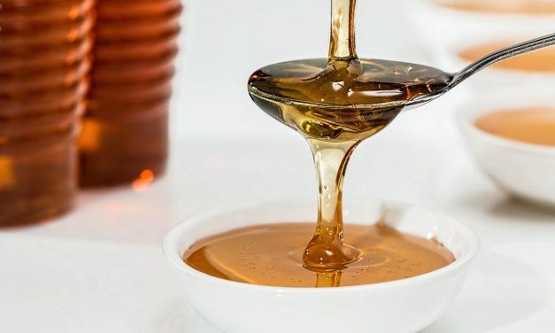 Мед детям: сладок мед, да не ковшом его в рот