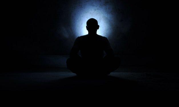 Ешэ-Дава тибетский ясновидящий